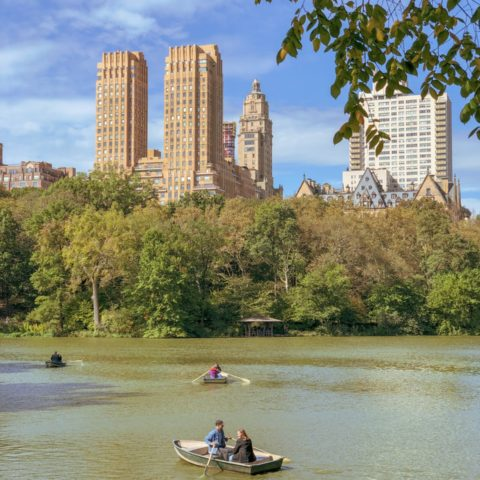 How To Spend Three Days In New York: The Perfect Itinerary
