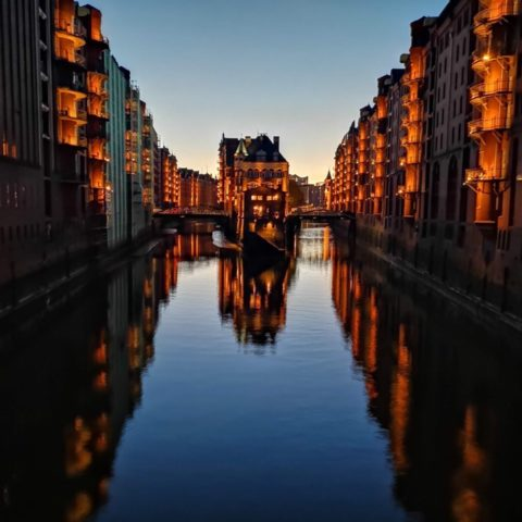 5 Things To Do in Hamburg, Germany